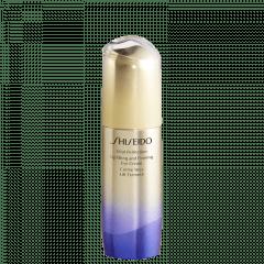 Creme para Área dos Olhos Efeito Lifting Vital Perfection Uplifting and Firming Eye Cream Shiseido